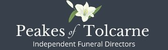 Peakes of Tolcarne Independent Funeral Directors - logo